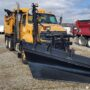 2008 STERLING LT9500 TANDEM AXLE DUMP TRUCK WITH SNOW PLOW – $35000